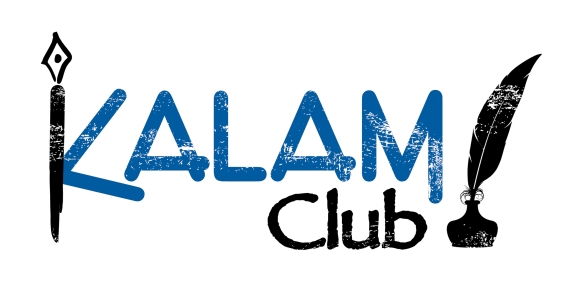 Kalam Club Final Logo